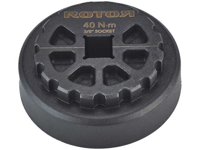 Rotor UBB Pyörän työkalu , musta